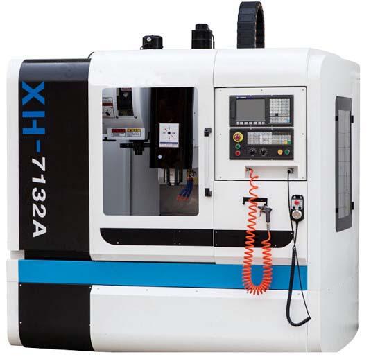 XH7132