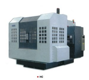 Megmunkálóközpont