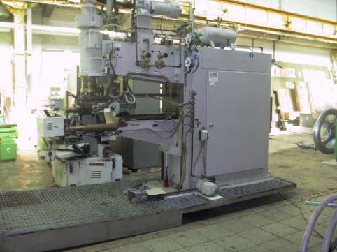 Egyéb használt gépek