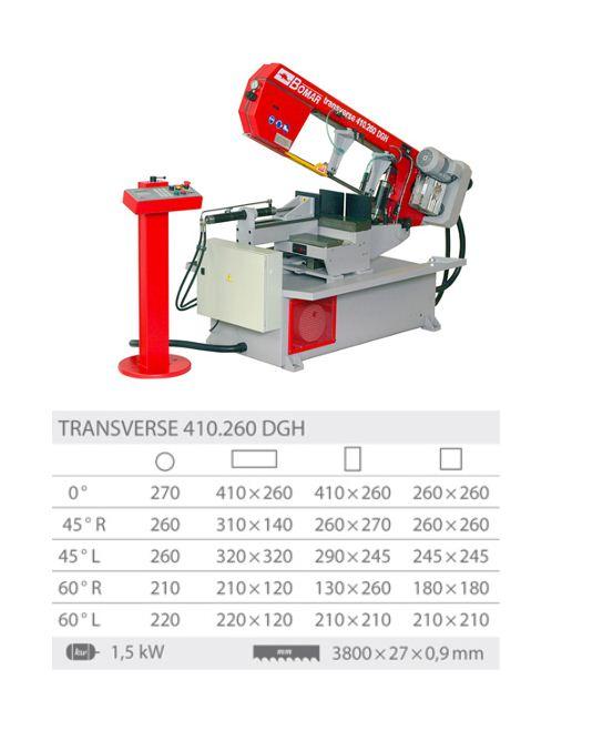 Transvese 410.260 DGH