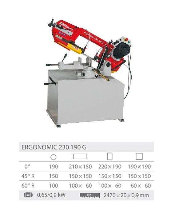 Ergonomic 230.190G